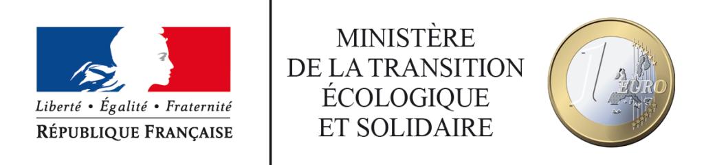banniere ministere ecologie